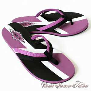 REEBOK Shynon Sandales Chaussures de Bain Tongs Mocassins