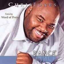 ~COVER ART MISSING~ Chris Jones CD Dance