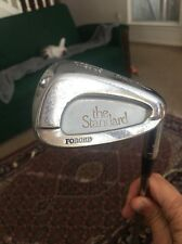 Arnold Palmer The Standard Pitching Wedge RH Forged TT Dynamic Gold S300 Stiff P