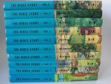 Maxwell The Bible Story 10 Vol Set complete