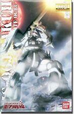 MS-06J Zaku II White Auger GUNPLA MG Master Grade Gundam 1/100