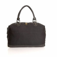 Canvas Unisex Adult None Travel Bags & Hand Luggage