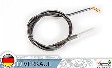 Digital Sensor temperatura DS18B20 Impermeable para Arduino Raspberry Pi Acuario