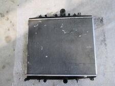 PEUGEOT 807 2.2 HDI 94KW 127CV GASOL 5M 5P 4HW (2002) RICAMBIO RADIATORE ACQUA 1