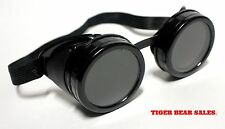 WHOLESALE 10 Black Welding Oxy-Acetylene 50mm Eye Cup Shade #5 Lens Goggles