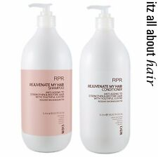 RPR Rejuvenate My Hair SHAMPOO &CONDITIONER 1 LITRE DUO
