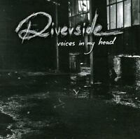 Riverside - Voices In My Head [CD]
