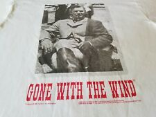GONE WITH THE WIND VINTAGE 93 TEE SHIRT LARGE UNUSED