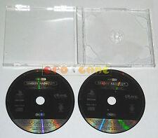 SHADOW MADNESS Ps1 Versione Promo Italiana gioco completo ••••• COMPLETO