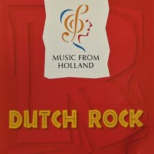 DUTCH ROCK - PROMO / SAMPLER CD / EMI HOLLAND - PROG FOLK INDIE ROCK METAL POP