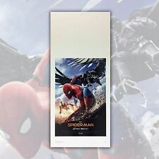 Original Movie Poster Locandina Originale Spider-man Homecoming - 33x70 CM