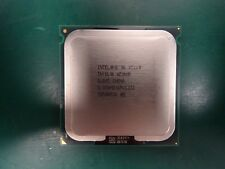 10 X Intel Xeon slbas X5260 6M Cache 3.33 GHz 1333 MHz FSB 80w JOB LOT