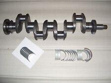 Kurbelwelle Case IHC D132, D148 komplett mit Lager - D430, 432, 436, 438, 439 -