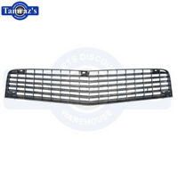 80-81 Camaro Upper Grill Grille Gray Grey New