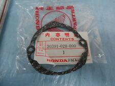 NOS Honda OEM Point Cover Gasket CT90 CL90 SL90 S90 30391-028-000