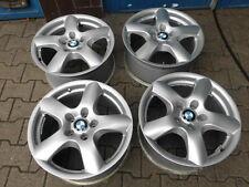 4 Alufelgen BMW X3, X5, Z4, Mini Countryman, Paceman 8,5 X 18 ET 45, LK 5 X 120