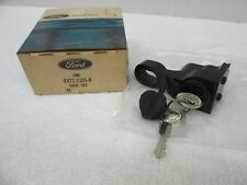 NOS 1984-2003 Ford Ranger Spare Tire Lock Set with Keys E4TZ-1386-B  dp