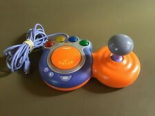 VTech V.smile Joystick Controller with Light Up Buttons