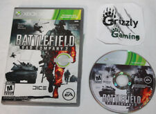 USED Battlefield Bad Company 2 Microsoft XBOX 360 (NTSC) Tested and Working!