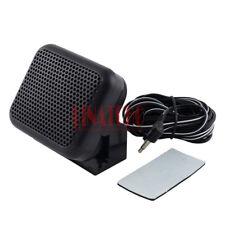 P-600 P600 small yeasu kenwood icom car two way radio external loud speaker