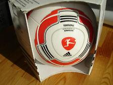 Adidas Torfabrik 2010-2011 Matchball OMB Speedcell Footgolf Jabulani soccer Sz 5