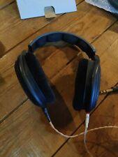 Senheiser Hd580 Headphones With 650 Grills