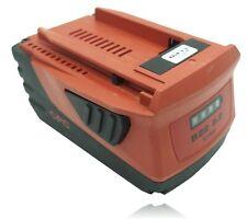 Batteria HILTI B22 5200MAH 21,6V LI-ION - Samsung celle