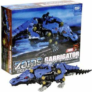 Takara Tomy ZOIDS ZW06 Gabrigator(M) Sarcosuchus Type 1/35 figure toy motion