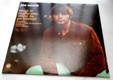 Joe South Don't It Make You Want To Go Home 1969 Capitol 392 33rpm Vinyl LP NM