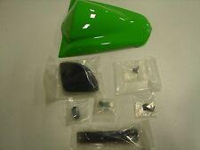 New GREEN Kawasaki Single Seat Cover Kit: P/N 99996-1356-777