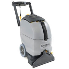 Nilfisk Es300 Carpet Cleaning Extractor Machine