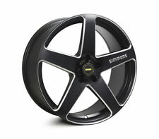 "20"" Simmons FR-CS STAGGERED WHEEL HOLDEN COMMODORE STATSMAN BMW"