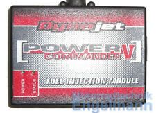 Powercommander 5 SUZUKI SV 1000 2003-2007 PCV 20-041 FI