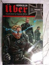 UBER (Kieron Gillen) vol 1 (Enhanced edition with exclusive extras) HC OOP NEW