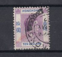 Malaya Straits KGV 1936 $5 SG273 Fine Used J8235