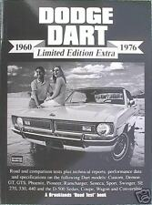 Dodge Dart - 1960-1976 Limited Edition Extra