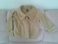 Girls 9 Years - Light Green Warm Jacket - Next