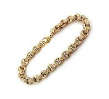 Armband Tennisarmband Diamanten 8,50 Karat weiße Wesselton Brillanten Neu