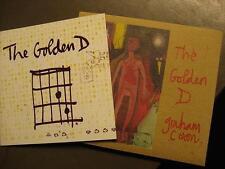 "GRAHAM COXON ""THE GOLDEN D"" - CD - DIGI PACK"