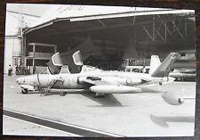 AVIATION, PHOTO AVION FOUGA CM 170 R MAGISTER (1)