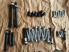 Small Block Chevrolet Bolt Kit, SBC Engine Swap Bolt Kit, Chevrolet Bolt Kit