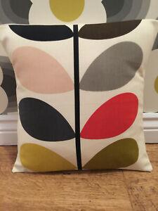 Orla Kiely Tomato Cushion Cover All Sizes
