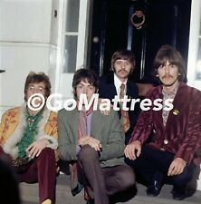 Sgt. Pepper Release @ Brian Epstein's House ** Beatles UNSEEN Archival Photo