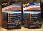 24 Nerf N-Strike Elite Special Ed. Blue Camo Darts 12 Packs ~ A2996 Asst.