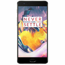 OnePlus 3T | 64 GB | 6GB RAM | 16 MP | 4G  | 3400 mAh | Brand Warranty