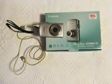 CANON POWERSHOT DIGITAL ELPH SD880 IS 10.0MP DIGITAL CAMERA