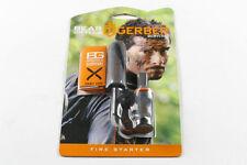 Gerber Bear Grylls Survival Series Fire Starter & Whistle Tool  WIL-FS-01