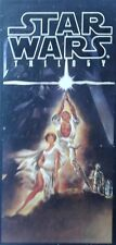 coffret collector STAR WARS Trilogy (John Williams)