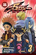 Yu-Gi-Oh! 5Ds, Vol. 3