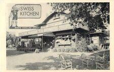 A View Of The Swiss Kitchen, U.S. 25, Asheville, North carolina NC